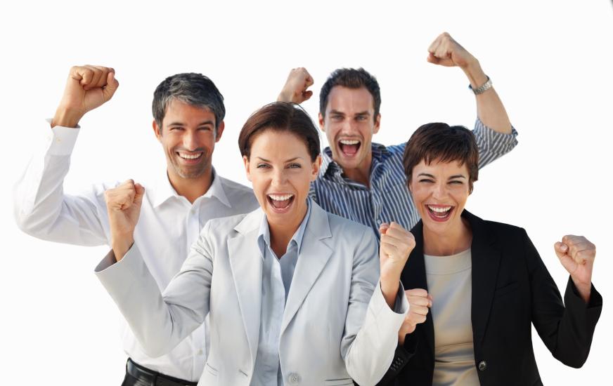 Successful_Collegues