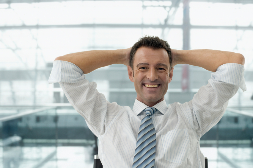 Relaxed_Businessman